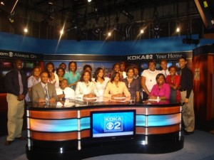 PBMF workshop photo - KDKA