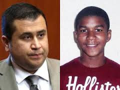 In February 2012, George Zimmerman, left, then 28 and a neighborhood watch coordinator, fatally shot Trayvon Martin, 17, who was unarmed, during an altercation.  In July 2013, Zimmerman was acquitted of second-degree murder and manslaughter charges.
