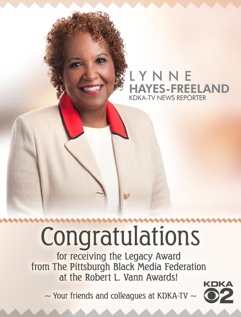 Lynne Hayes-Freeland Legacy Award (3)