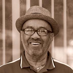 Ron Porter (Photo: Jonathan Brown)